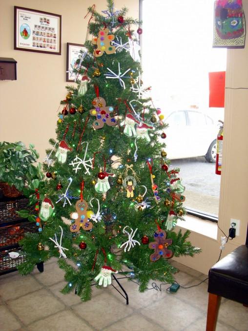 Daycare Tree 001